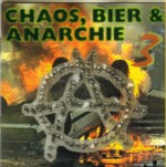 Thanheiser - Cover - Chaos, Bier und Anarchie 3