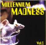 Thanheiser - Millenium Madness Vol. 2