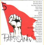 Thanheiser - Cover - Partisanen