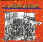 Thanheiser - Cover - Street Attack Vol. 2